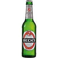 Beck s Bier 0,33 l
