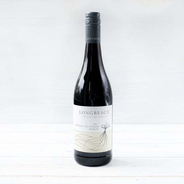 Cabernet Sauvignon Merlot, trocken, 0,75 l