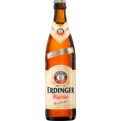 Erdinger Weissbier 0,5 l