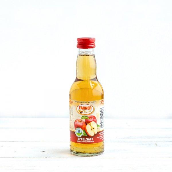 Fahner Apfelsaft 0,2 l