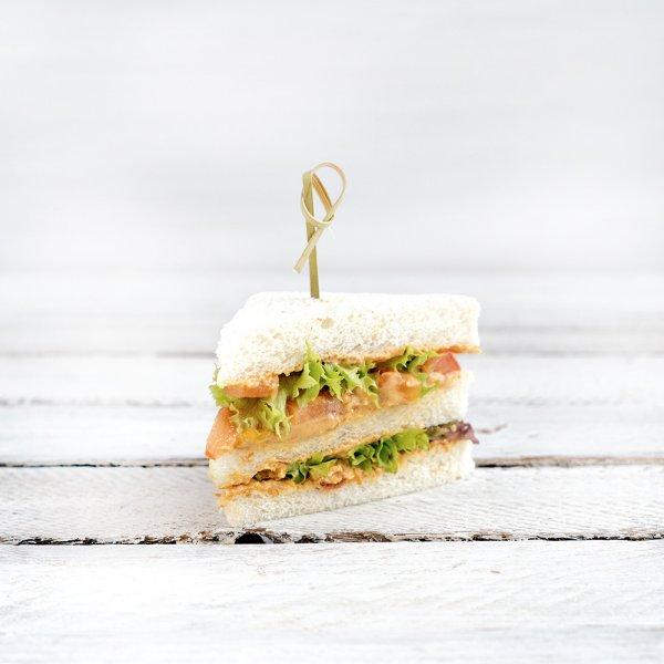 "Sandwich ""Tikka"""