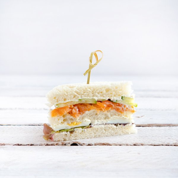 "Sandwich ""Norge"""