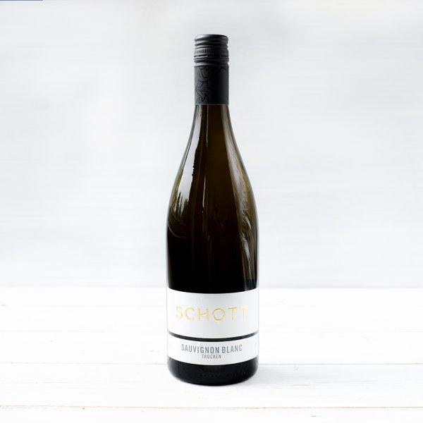 Sauvignon Blanc, trocken, 0,75 l