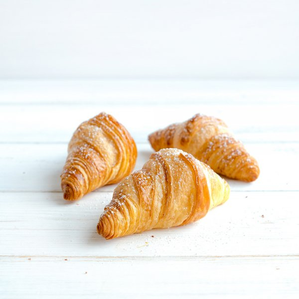 Mini Buttercroissant