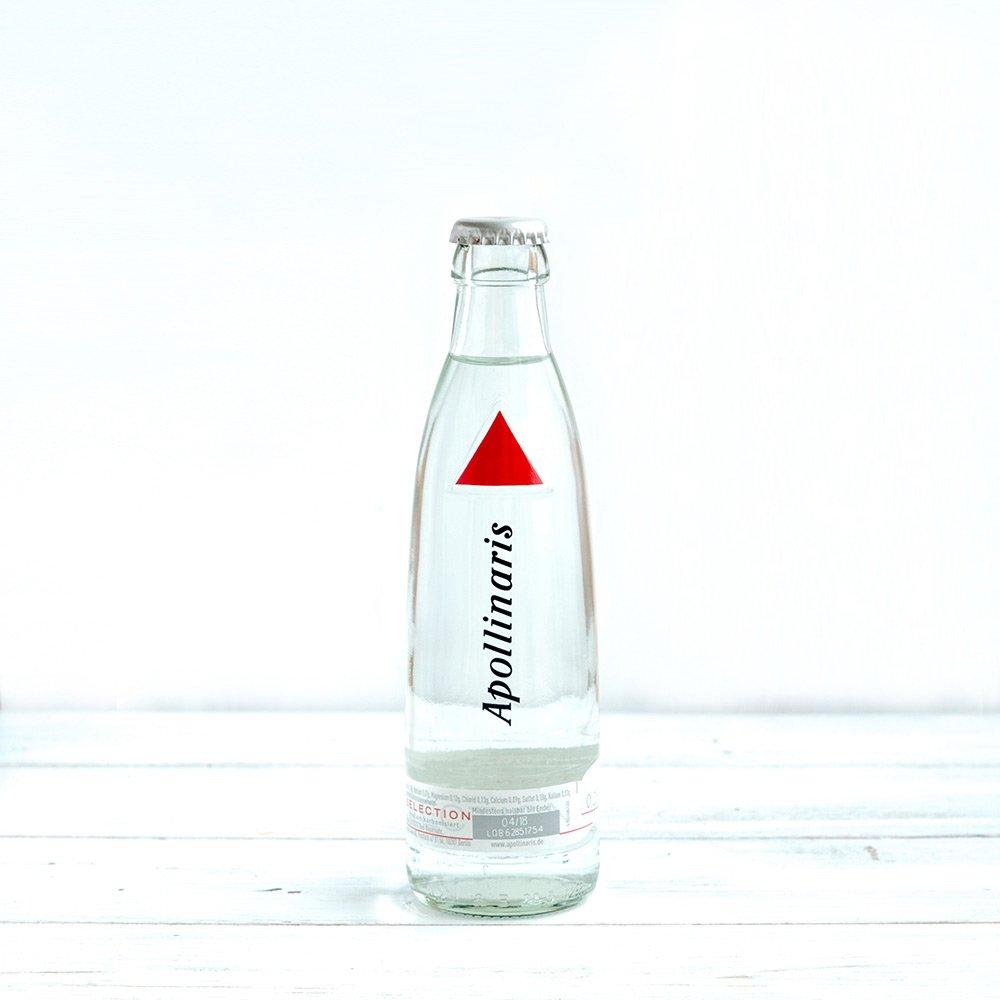 Mineralwasser Apollinaris Selection 0,2 l | Softdrinks | Getränke ...