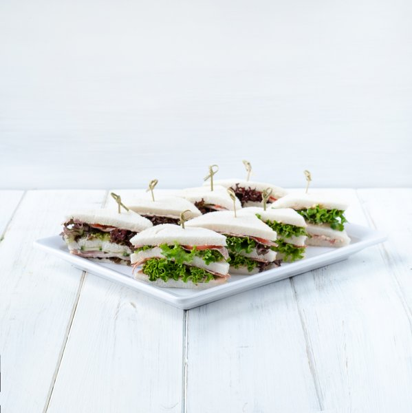 Sandwich Choice 3
