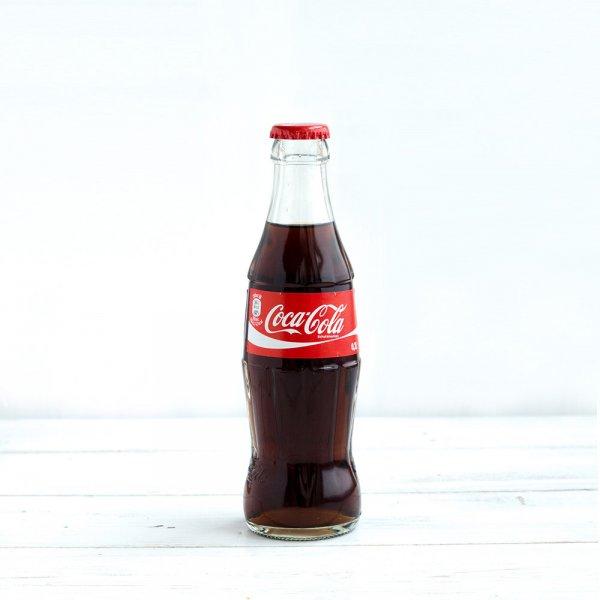 Coca Cola 0,2 l | Softdrinks | Getränke | Business Catering Thüringen