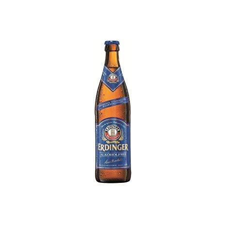 Erdinger alkoholfrei 0,5 l