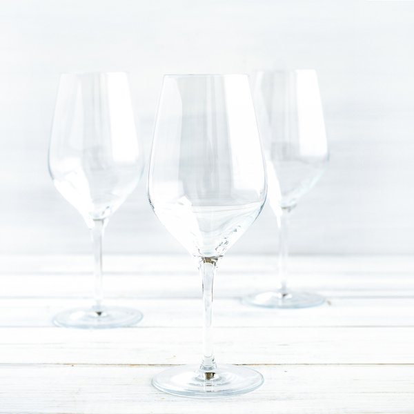 Weinglas (Miete)