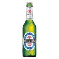 Becks Blue alkoholfrei 0,33 l