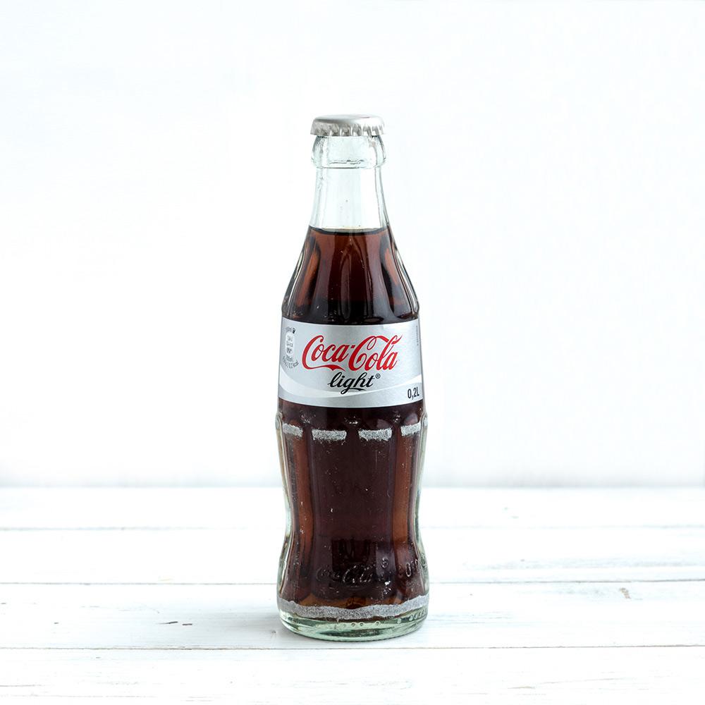 Coca Cola light 0,2 l | Softdrinks | Getränke | Business Catering ...