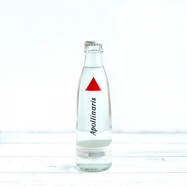 Mineralwasser Apollinaris Selection 0,2 l