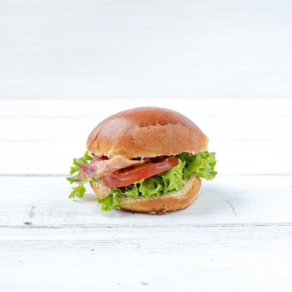 "Brioche-Burger ""BLT"""